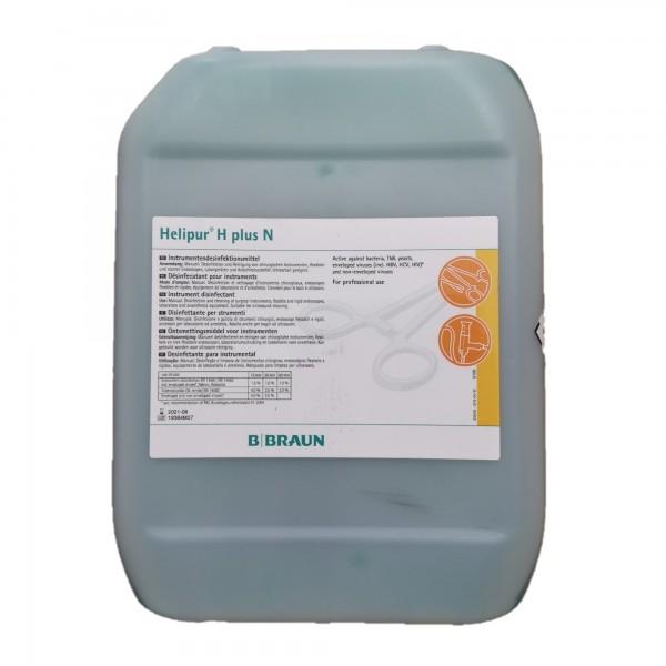 Helipur H plus N, 5 Liter