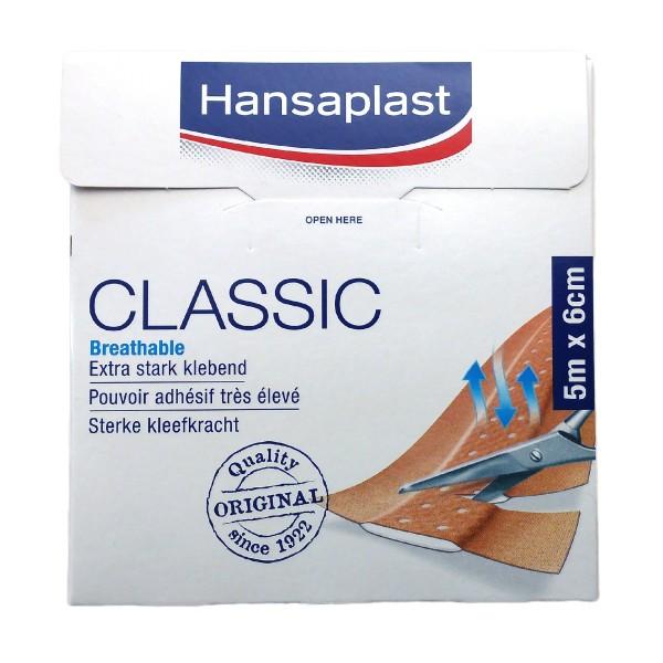 Hansaplast Classic