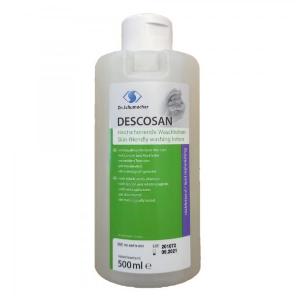 Descosan Waschlotion, 500 ml