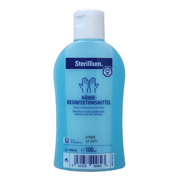 Sterillium Händedesinfektion