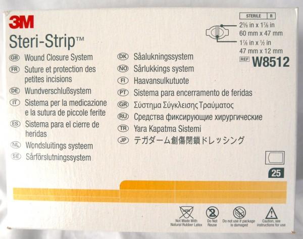 Steri-Strip W8512