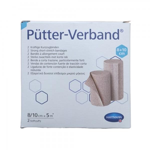 Pütter-Verband 8/10 cm x 5 m