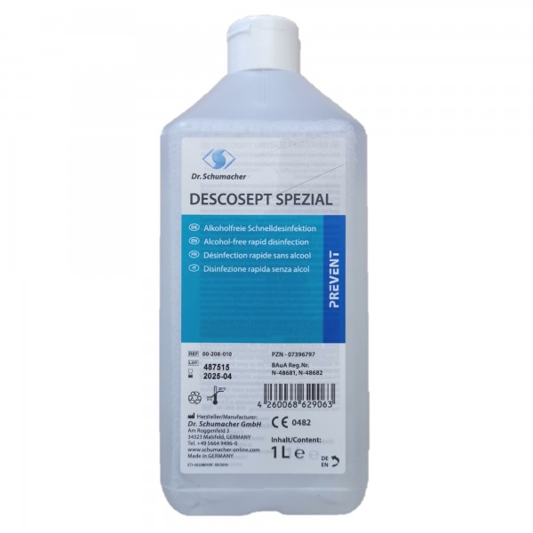 Descosept Spezial