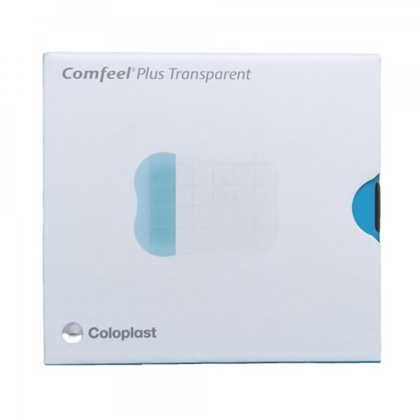 Comfeel Plus Transparent, 5 x 7 cm