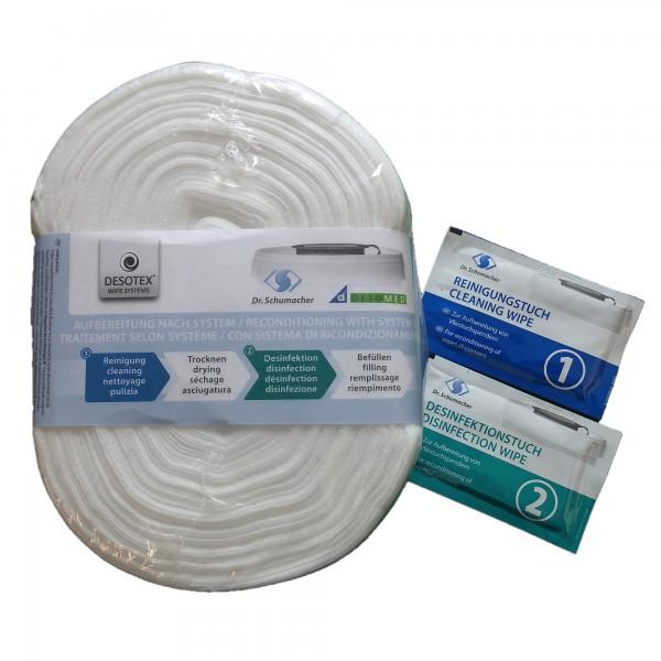 Descosept Wipes Desinfektionstücher