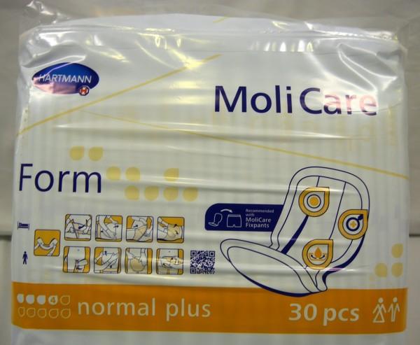MoliCare Form normal plus 4 Tropfen