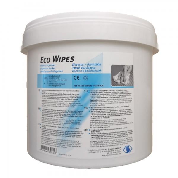 Eco Wipes Vliestuchspender, 5 Liter