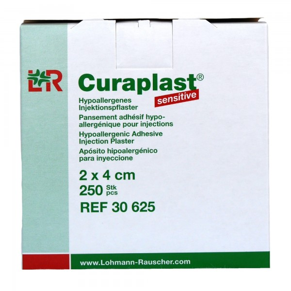 Curaplast sensitive