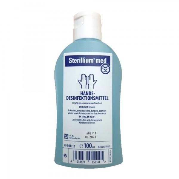 Sterillium med 100 ml