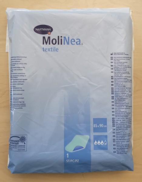 MoliNea textile, 85 x 90 cm
