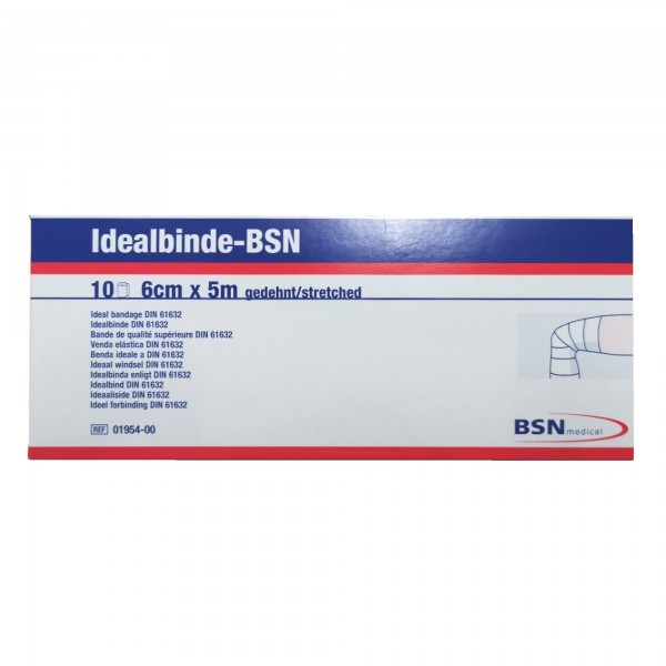 Idealbinde-BSN stretched