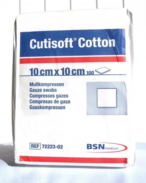 Cutisoft Cotton