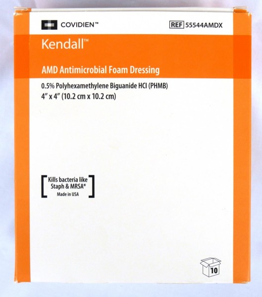 AMD Schaumverband