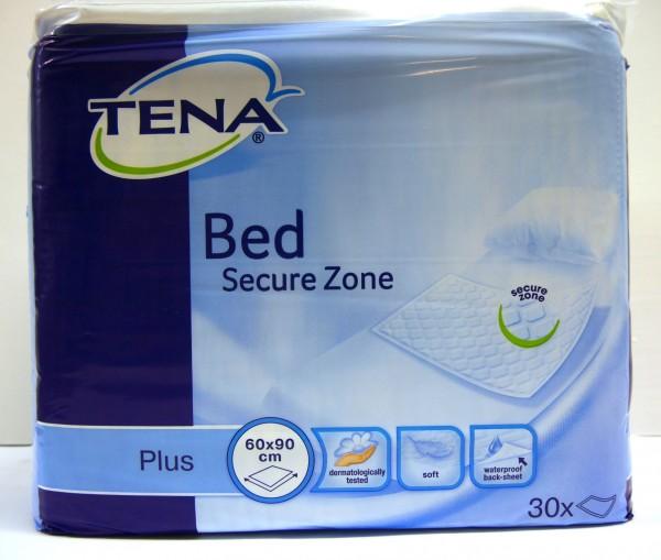 Tena Bed Plus 60 x 90 cm, 30 Stück