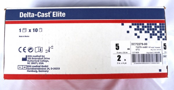 Delta Cast Elite