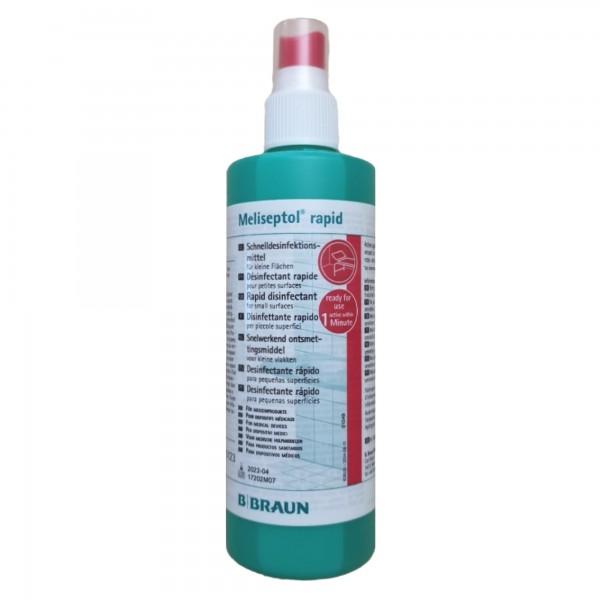 Meliseptol rapid Schnelldesinfektion