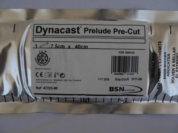 Dynacast Prelude Pre-Cut 7,5cm x 40cm